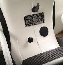 Vespa PX  P2  T5  LmL Oil Tank Window Blanking Grommet        100's Fitted