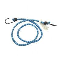 3x Elastische Fahrrad Seil mit zwei Haken Größe: 92,5 cm.