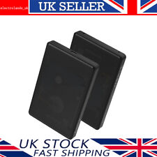 "ORICO 2.5"" Inch USB 3.0 SATA III HDD SSD Hard Drive Enclosure w/ Metal Mesh Case"