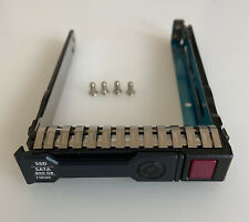 New Hard Drive HDD Caddy Bracket Enclosure Replacement for HP ProBook 640 645 650 655 G1 P//N:738395-001