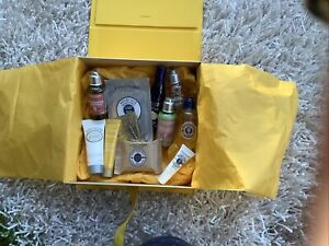 Bnib L'Occitane Box With Eleven Different Items. All New.