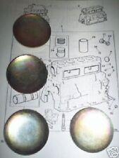 MG   MGB B (1800cc)       Core Plug Plugs Set      (1962- 82)