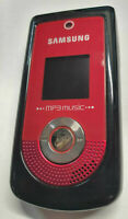 Samsung GTM2310 Flip Phone Claro GSM Vintage Replacement Handset