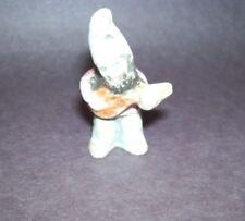 Antique Primitive Elf Figurine