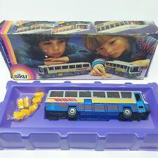 Siku 3417 Man Coach Air France In Its Original Box -  Rare