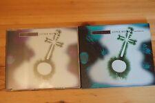 David Bowie Little Wonder CD1+2 Ltd Edition 9 Tracks MINT Cds Collectible