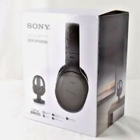 Sony MDR -RF995RK Wireless RF Headphones 2017 model FAST FREE SHIPPING!!