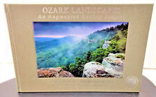 Ozark Landscapes AUGMENTED REALITY Photo Project OUT OF PRINT First Ed. Signed