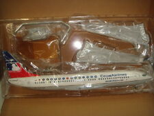 """Copa Airlines B737-800WL """"Official Airline of Major League Baseball"""" 1:100 Resin"""