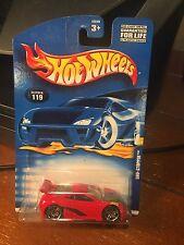 2001 Hot Wheels Sho-Stopper #119