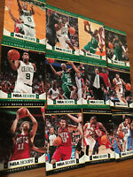 2012-13 Hoops Basketball NBA Singles (Pick Your Card To Complete Set) 251-300 BM