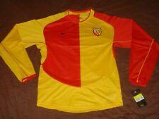 Racing Club De Lens Maillot Soccer Jersey Nike Football Shirt Édition du Joueur