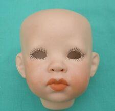 "bisque head ""Lison"" artist reproduction"