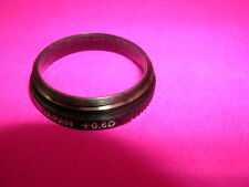 NIKON FE FM DIOPTER +0.5 GREAT USABLE CONDITION PERFECT GLASS