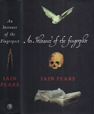Iain Pears - An Instance of the Fingerpost - 1st/1st