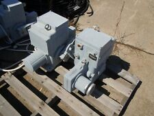 BECK LIMIT SWITCHES #11-208  #11-408  LARGE INDUSTRIAL DUTY SINGLE PHASE