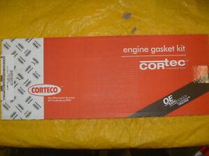 New 80-96 Buick LeSabre Pontiac Corteco 20532CS Engine Cylinder Head Gasket