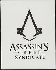 Figuras assassins creed Syndicate Special Edition incl. Steelbook, Xbox One, nuevo & OVP
