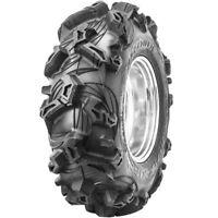 2 Maxxis Maxxzilla Front 27X9.00-12 27x9.00x12 6 Ply ATV&UTV Tires