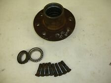 8-LUG WHEEL HUB FRONT 77-91 CHEVY GM DANA 44 OR 10 BOLT  LARGE BEARING STYLE