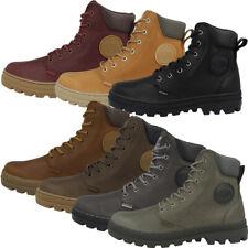 Palladium pallabosse SC WP Chaussures Hommes Boots High Top Sneaker Bottes 05938