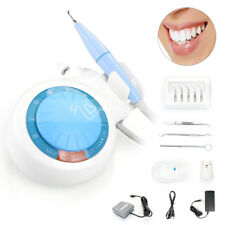 Dental Piezo Ultrasonic Scaler Teeth Cleaning Water Bottle Handpiece Fit 5 Tips