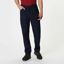 Regatta Professional Men's Original Action Water-Repellent Trousers - Navy