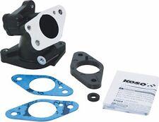 Koso North America Performance Honda Grom 14-15 34mm Intake Manifold Performance