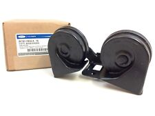 2010 - 2016 Ford F-250 F-350 F-450 F550 Dual High Low Note Electric Horn new OEM