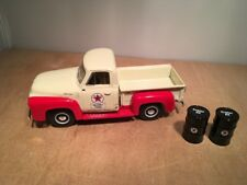 TEXACO 1953 FORD F-100 DIE CAST REPLICA BY FIRST GEAR #18-2384 1:34 SCALE
