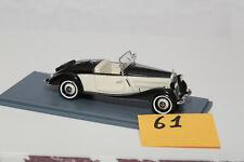 Mercedès (61) 170 V Roadster-1936-Neo-1/43