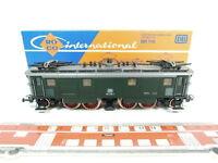 BD160-1 # Roco H0 / Dc 4143 Locomotive Électrique / 116 019-1 DB,Steckpuffer