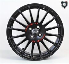 """Cerchio OZ Superturismo GT da 18"""" 4X100 per 500 OMOLOGATI"""