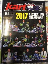 Go Kart - Kart OZ Magazines November 2017