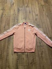 womens adidas jacket size 8