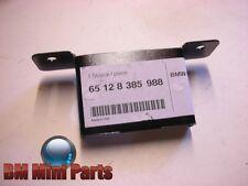 BMW E53 X5 CD Changer Bracket 65128385988