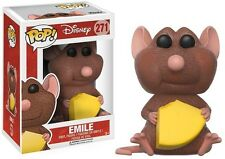 Ratatouille - Emile Funko Pop! Disney: Toy