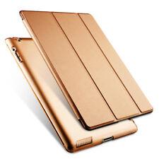 Apple iPad 5 | 6 Generation 9.7 Cover Case Tablet Hülle Tasche braun Schutzhülle