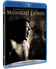 BLU RAY *** MIDNIGHT EXPRESS ***  ( Neuf sous blister )