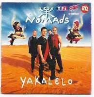 CD - NOMADS - Yakalelo
