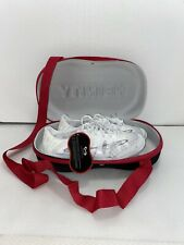 Infinity Vengeance cheer shoes Size 6.5, New With Carrying Case!
