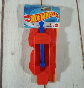 New 2020 Mattel Hotwheels Launcher Track Piece # GWW25
