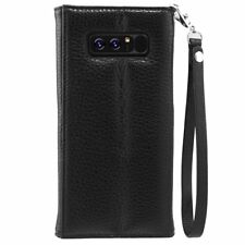 Case-Mate Wristlet Folio Samsung Galaxy Note 8 Case- Black