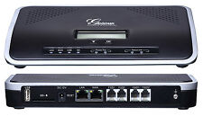 NEW UCM6202IP-PBX GrandStream with 2 FXO