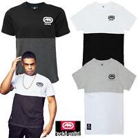 Mens Ecko Unltd T-shirt Short Sleeve Top Tee Sport Graphic Summer SPIRIT TEE