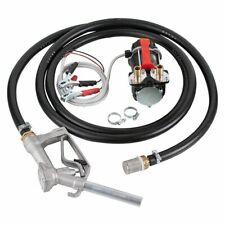 Elektropumpe Per Diesel U. Olio Combustibile Tipo Batteria Kit 3000 24V