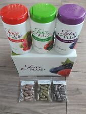 Juice Plus Premium capsule verdura/frutta/Frutti di Bosco x60 Capsule # * # *
