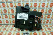 2007 07 PONTIAC G6 BODY CONTROL MODULE FUSE BOX BCM BCU 25861369 OEM