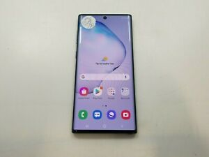 Samsung Galaxy Note10 N970U1 256GB Unlocked Check IMEI Great Condition -RJ5168