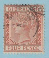 GIBRALTAR 16 USED NO FAULTS VERY FINE!